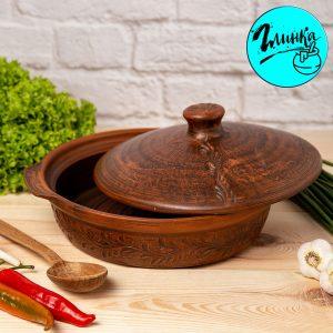 Сковорода 26 см 1,5 л