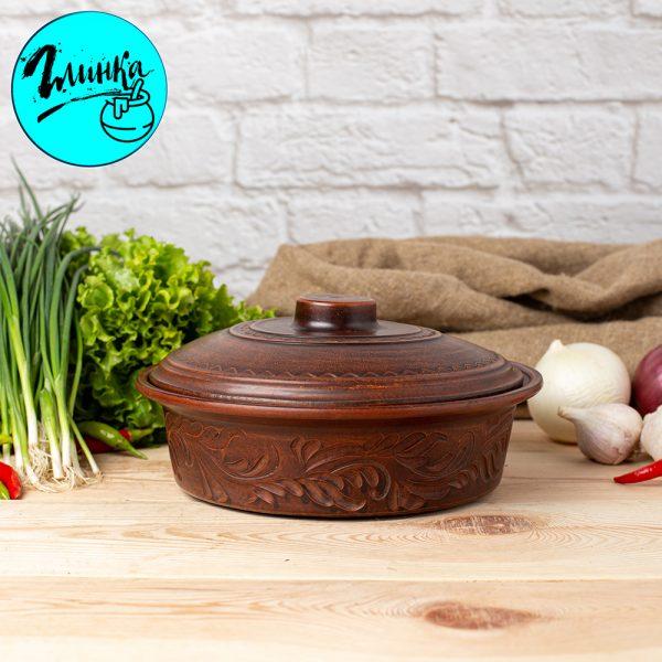 Сковорода диаметр 24 см